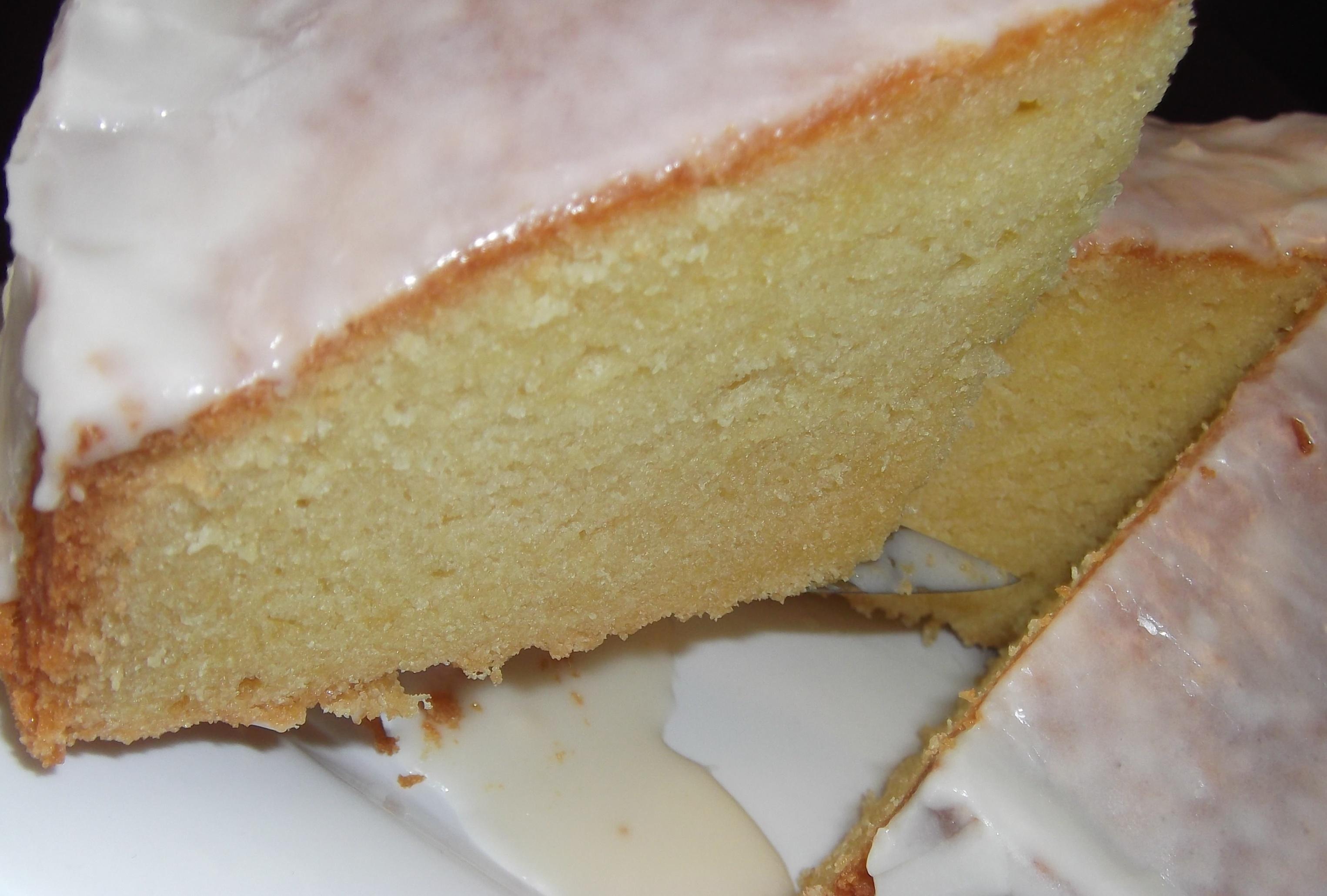 Cake Recipes With Liqueur: Irish Cream Liqueur Cake