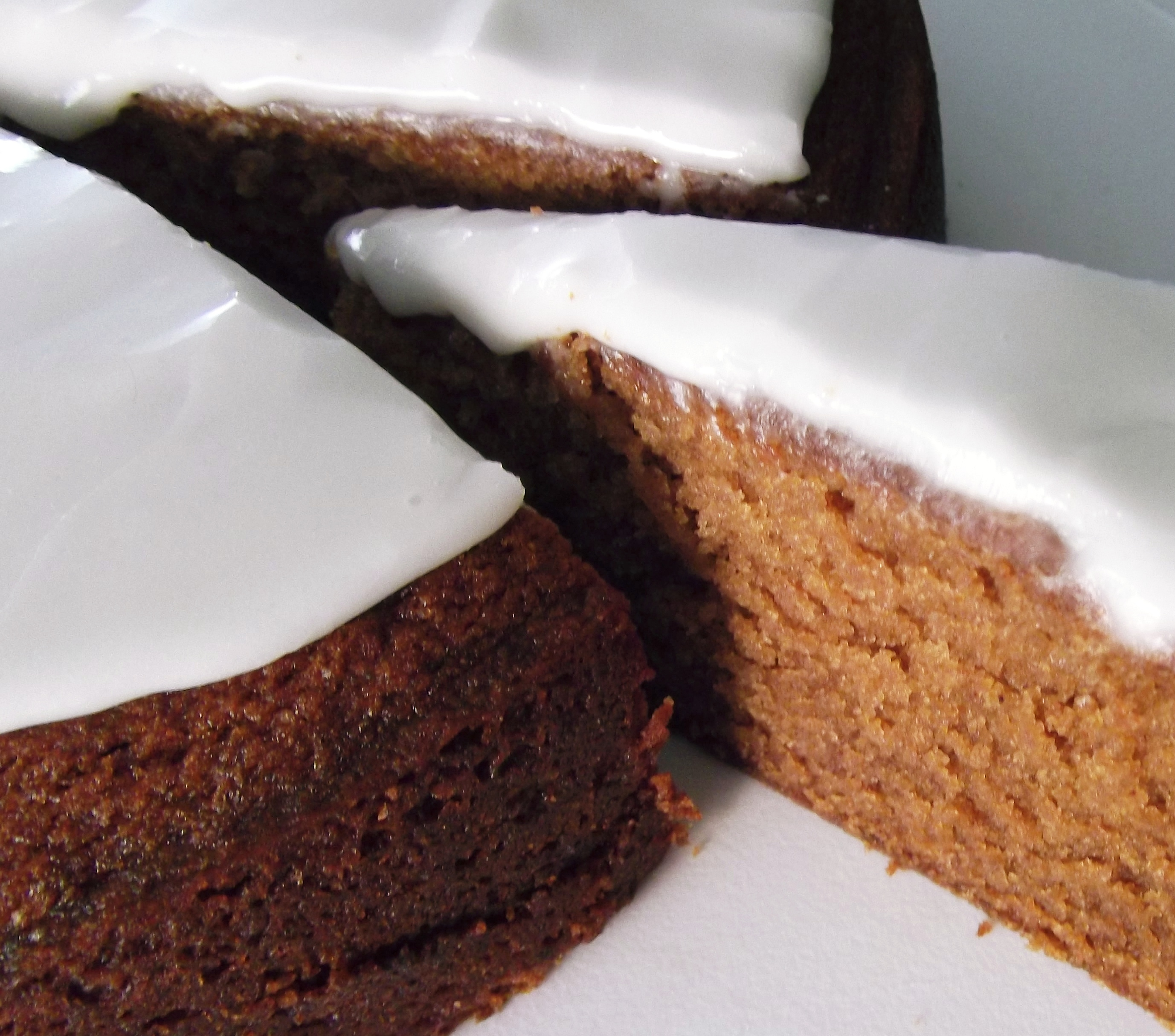 Gingerbread Cake Recipes From Scratch