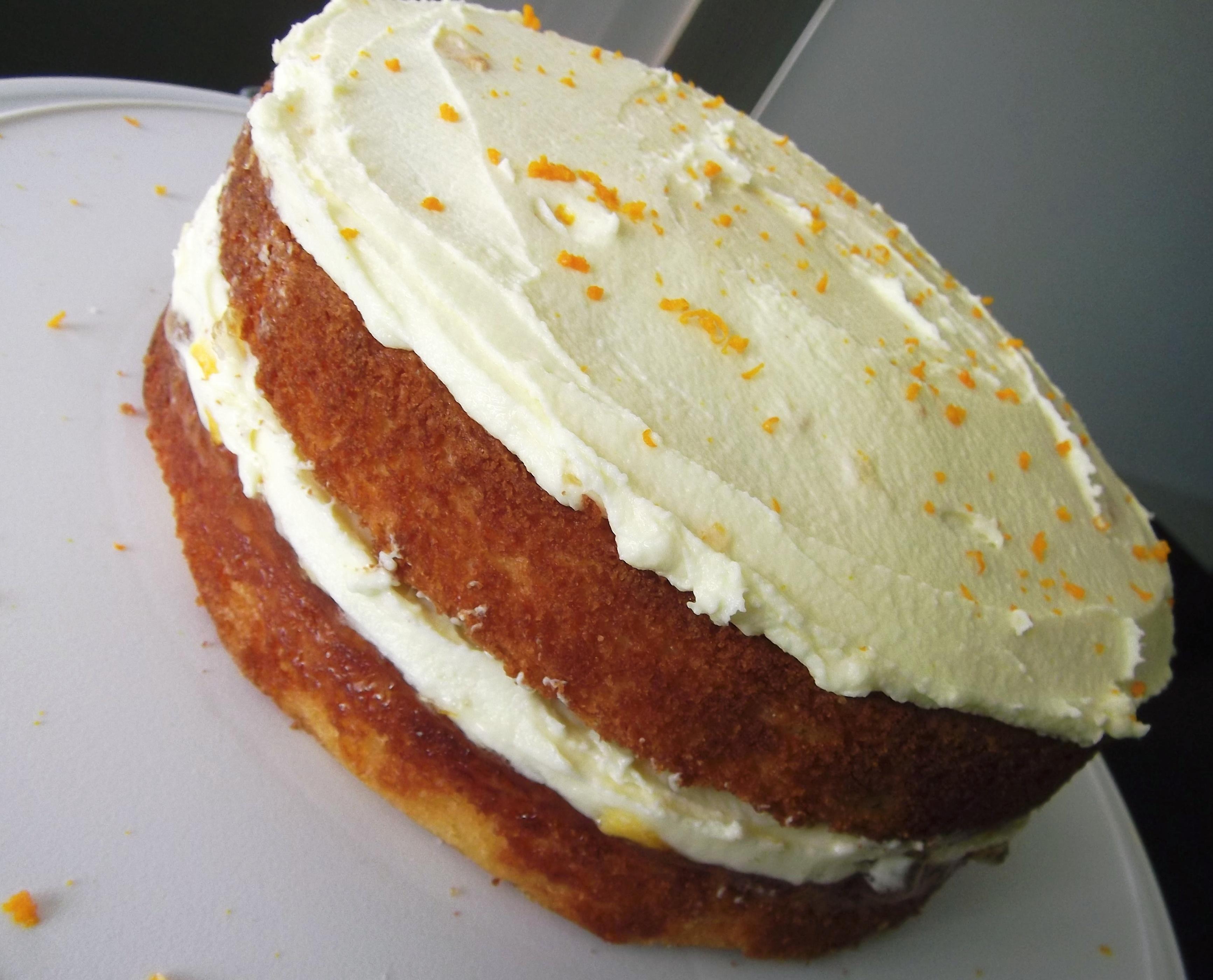 Best Victoria Sponge Cake Recipe Usa