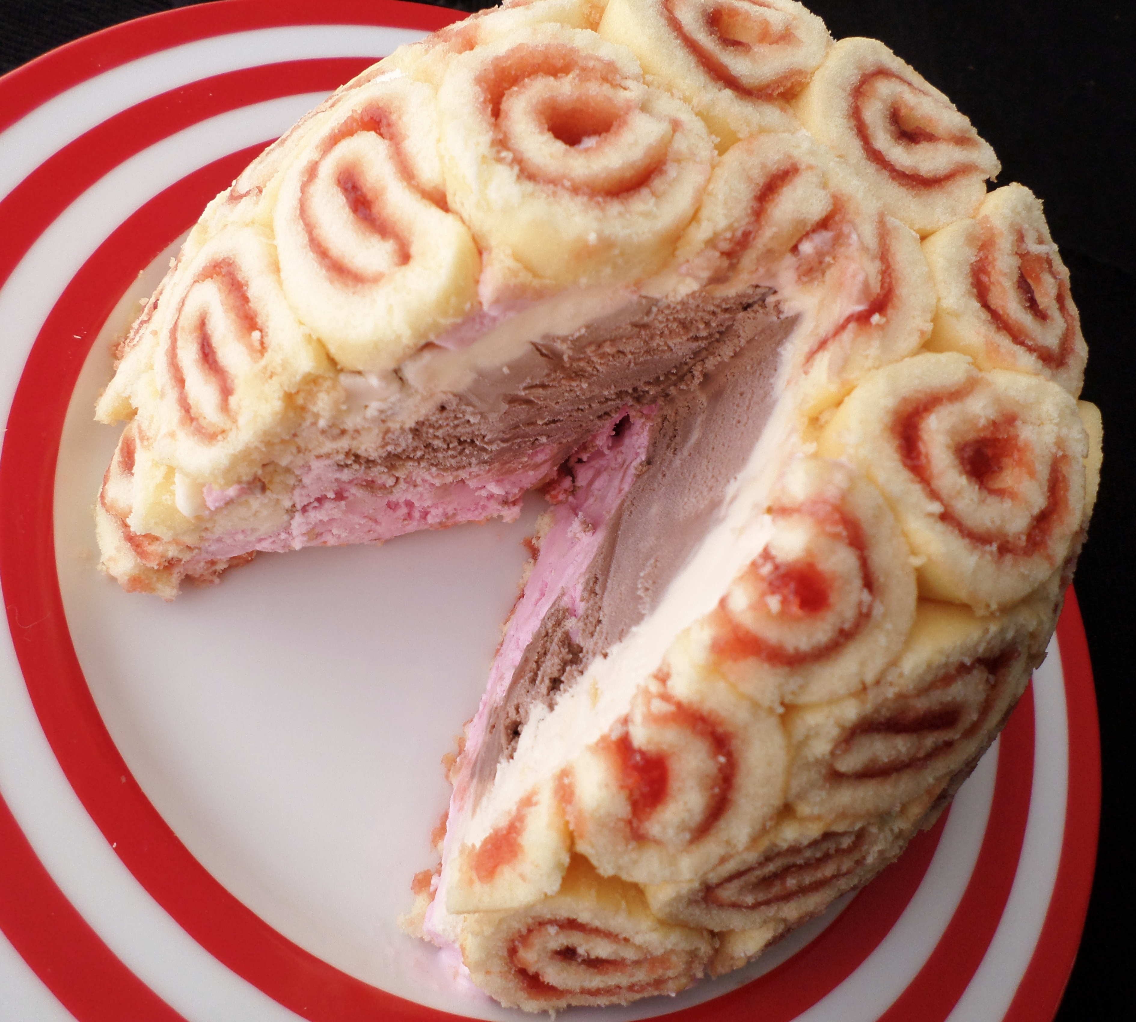 Can You Use Any Cake Recipe For A Swiss Roll